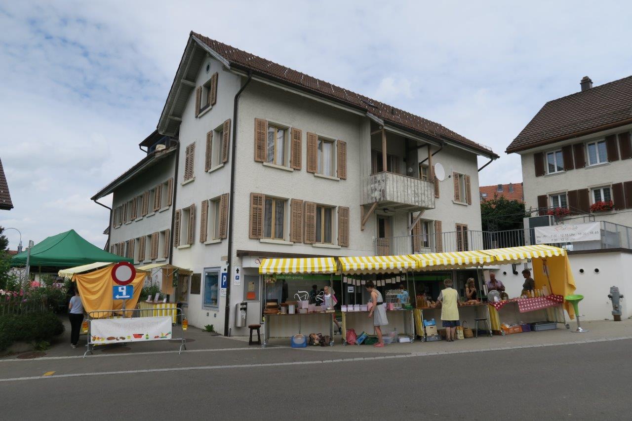 Dorf-Lade Fest